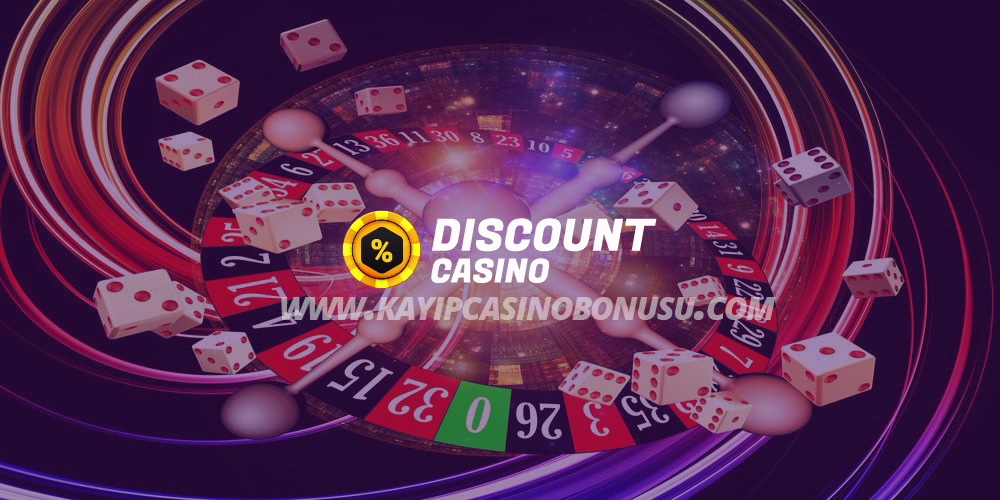 Discount Casino31 - 32 - 33 - 34 - 35 Adresleri